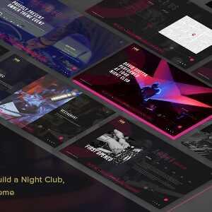 JUAL 1040 Night Club - DJ