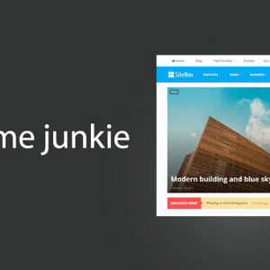 JUAL 60+ Themes and Plugin from Theme Junkie Latest Versions.