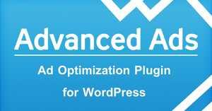 Advanced Ads Pro – The WordPress Ad Plugin