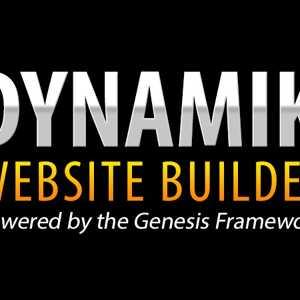 JUAL Dynamik Website Builder For Genesis