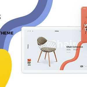 JUAL Hebes - MultiPurpose WooCommerce WordPress Theme