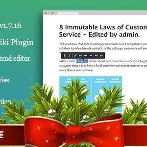 JUAL Helpie - WordPress Knowledge Base Plugin