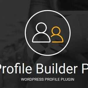 JUAL Profile Builder Pro + Addons - WordPress Profile Plugin