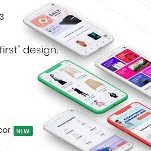 JUAL Puca - Optimized Mobile WooCommerce Theme