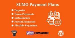 SUMO WooCommerce Payment Plans