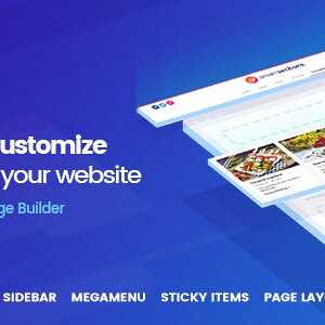 JUAL Smart Sections Theme Builder - WPBakery Page Builder Addon