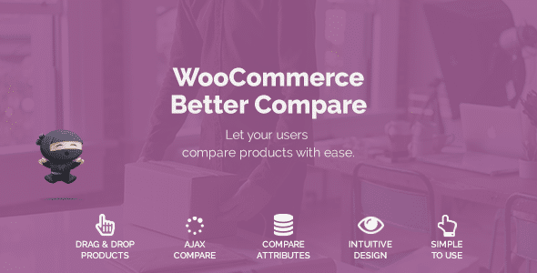 JUAL WooCommerce Compare Products CodeCanyon