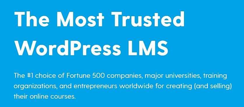 LearnDash + Addons – The Most Trusted WordPress LMS Plugin