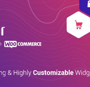 JUAL Woolementor Pro - Premium Feature Unlocker For Woolementor